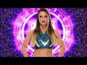 """WWE : Emma 2017 Theme Song """"All About Me"""""""
