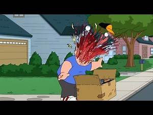 Family Guy - Chris Finds Peters Secret Stash