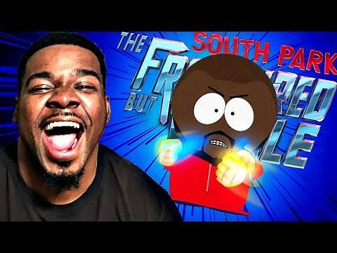 STARTING OFF CRAZY LOL South Park Fractured But Whole Gameplay Walkthrough Part 1 - Lets Play