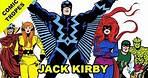 Jack Kirby's Evolution - Comic Tropes (Episode 68)