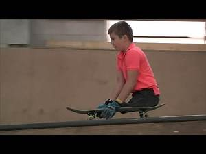 Tony Hawk Calls Russian 10-Year-Old His New Favorite Skater