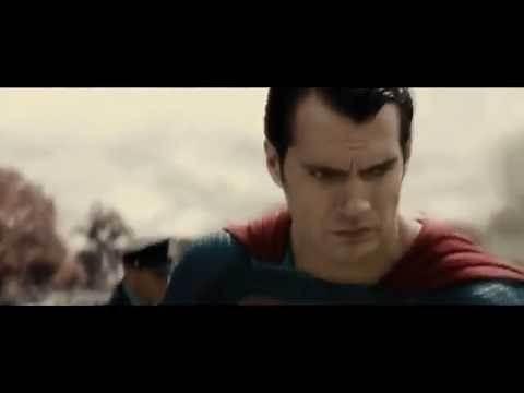 Batman v Superman - Indestructible (Music Video)