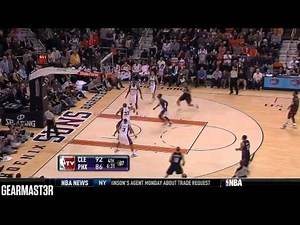 LeBron James - 29 points vs Suns Full Highlights (2009.12.21) 2 Tomahawk Dunks!