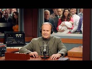 I Can't Wait for the Frasier TV Show Reboot