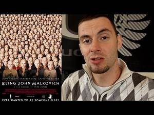 Being John Malkovich: Review for #SFMCBeingJohnMalkovich (HandsomeQiuacker)