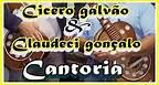 Cicero Galvão & Claudeci Gonçalo   Cantoria