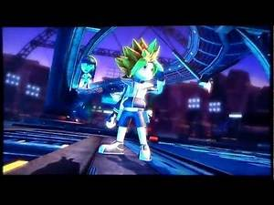 PlayStation All-Stars Battle Royale: Spike Arcade Mode in All-Star Difficulty (1/2)