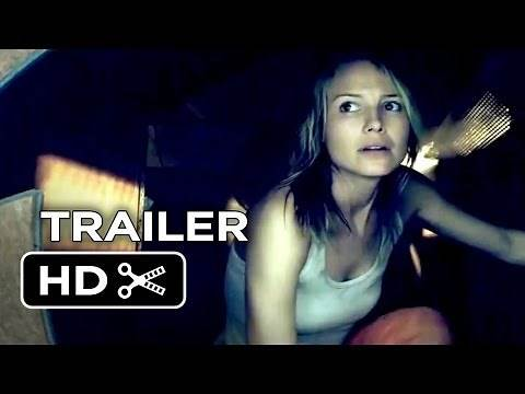 Crawlspace Official Trailer (2014) - Sci-Fi Thriller Movie HD