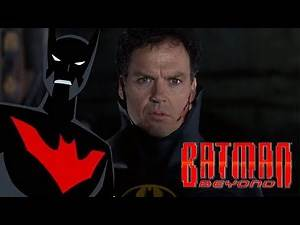 Who Should Be the Next Batman - Terry McGinnis or Damien Wayne?