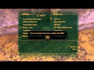 Fallout New Vegas Mod Review- R.I.P FPS