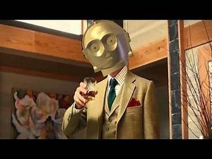 The Kingsman Opening Fight but with Lego Star Wars sound effects