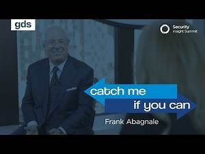 """Frank Abagnale: """"Catch Me If You Can""""   Exclusive GDS Interview"""