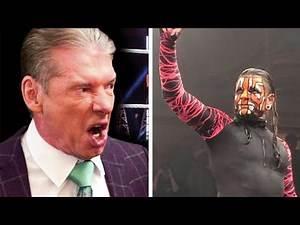 WWE Furious With Mick Foley...AEW Beats RAW...Roman Reigns to Retire Jeff Hardy?...Wrestling News
