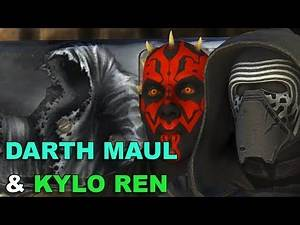 Fallout 4 Weapon Mods | Darth Maul & Kylo Ren Outfits, MP5, Stevens M520 | Xbox One (2018)