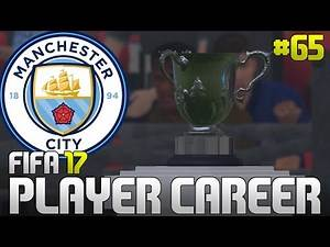 FIFA 17 Player Career Mode | Episode 65 | EFL Cup Final vs Chelsea!