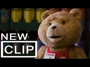 """Ted 2 """"Ted Wants A Baby"""" Clip Official"""