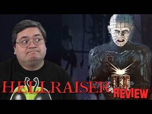 Hellraiser Movie Review