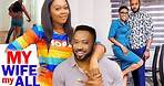 MY WIFE MY ALL FULL MOVIE - (New Movie Hit) Fredrick Leonard 2020 Latest Nigerian Movie