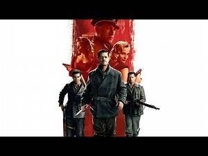 Inglorious Basterds (2009) - Movie Review