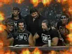 Remember the NWO