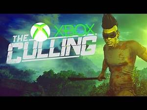 The Culling Xbox Gameplay Review: Prison Map