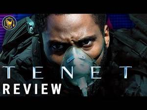 Tenet Review: Movies Don't Get Much Better Than This