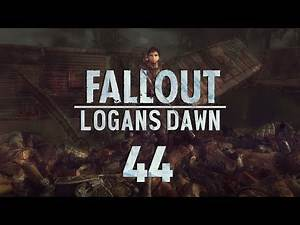 "Let's Roleplay Fallout 3 Episode 44 ""Found & Lost"""