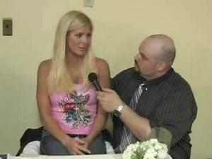 torrie wilson raw candid interview - dating john cena