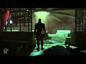 Dishonored Stealth Walkthrough