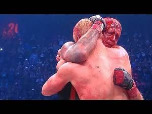 10 Modern Wrestling Moments That Gave You Chills