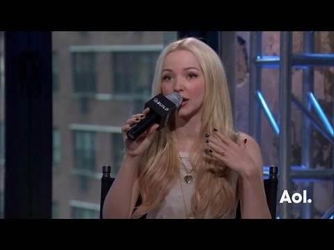 Dove Cameron on Working with Her Idol Kristin Chenoweth