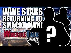 Triple H Interested In Kenny Omega! WWE Stars RETURNING To Smackdown! | WrestleTalk News Jan. 2017