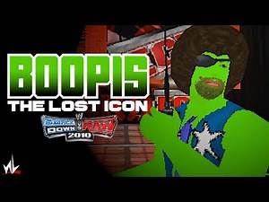 nL Highlights - BOOPIS: The Lost Icon (WWE Smackdown vs Raw 2010 DS)
