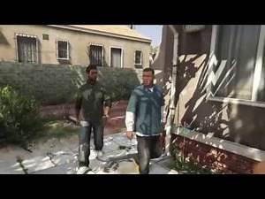 """GTA V: """"Niggaaaaaaaaaa"""" (Xbox One)"""