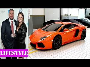 SWWE Triple H Biography Income Family Cars Houses and Luxurious Life Style | Sorel Toril