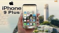 Apple iPhone 9 Plus Introduction, First Look, Release Date, Price, Specifications, Camera, Features