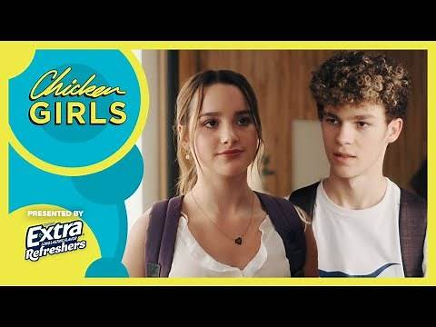 "CHICKEN GIRLS | Season 6 | Ep. 1: ""Resolutions"""