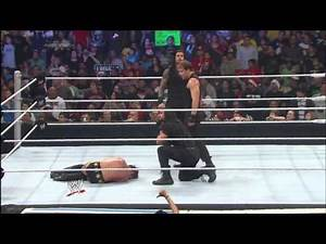WWE Smackdown Friday Night 12/20/2013 Full Show [HD]