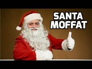 How Steven Moffat Saved Christmas! - Doctor Who Discussions