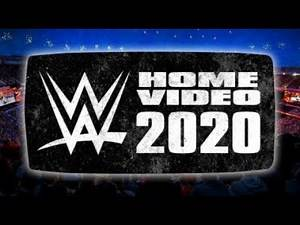 WWE 2020 DVD Release Plans Revealed