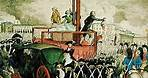 French Revolution - The execution of Louis XVI
