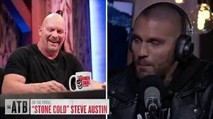 """Stone Cold Steve Austin - WWE After the Bell: """"Stone Cold"""" Steve Austin pulled the curtain back on The"""
