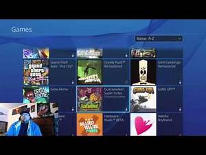 World's Biggest PS4 Game Collection!!! Updated 2/28/2016- Part 2 of 2