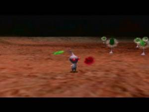 Let's Play Pikmin 2 Episode 4 - Cute, poisonous, little guys!