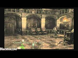 Resident Evil Zero Walkthrough - Part 21 - Proto Tyrant Boss Battle