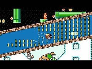 Super Mario Maker 2 - Your Courses #1