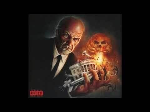 Vinnie Paz - The Pain Collector (Full Album)