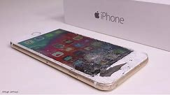 $30 Destroyed iPhone 6 Restoration - Seller Tried to Scam Me?!