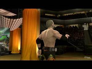 WWE SmackDown vs Raw 2010 'Christian Entrance' TRUE-HD QUALITY