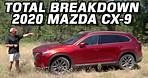 Pros and Cons: 2020 Mazda CX-9 on Everyman Driver